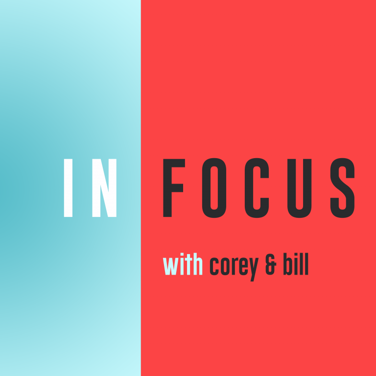 Read more about the article In Focus Podcast – Coming Soon