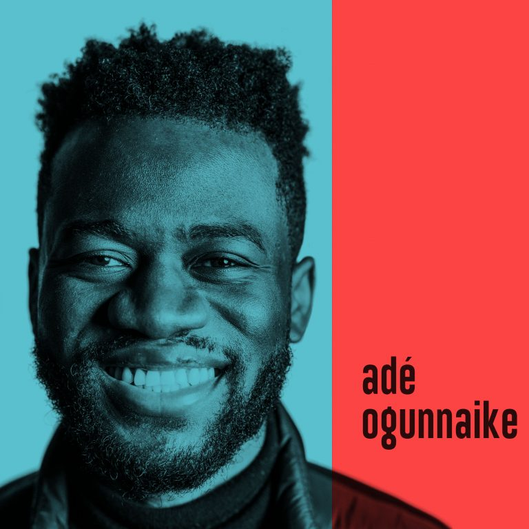 Read more about the article Adé Ogunnaike