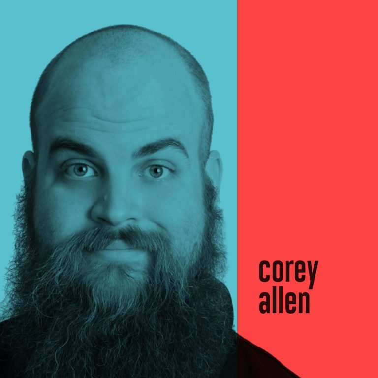 Read more about the article Corey Allen