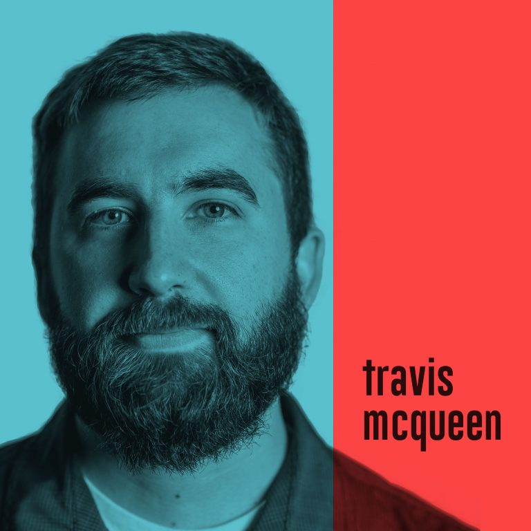 Read more about the article Travis McQueen