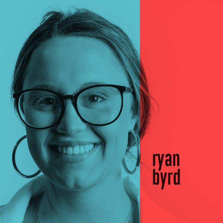 Read more about the article Ryan Byrd