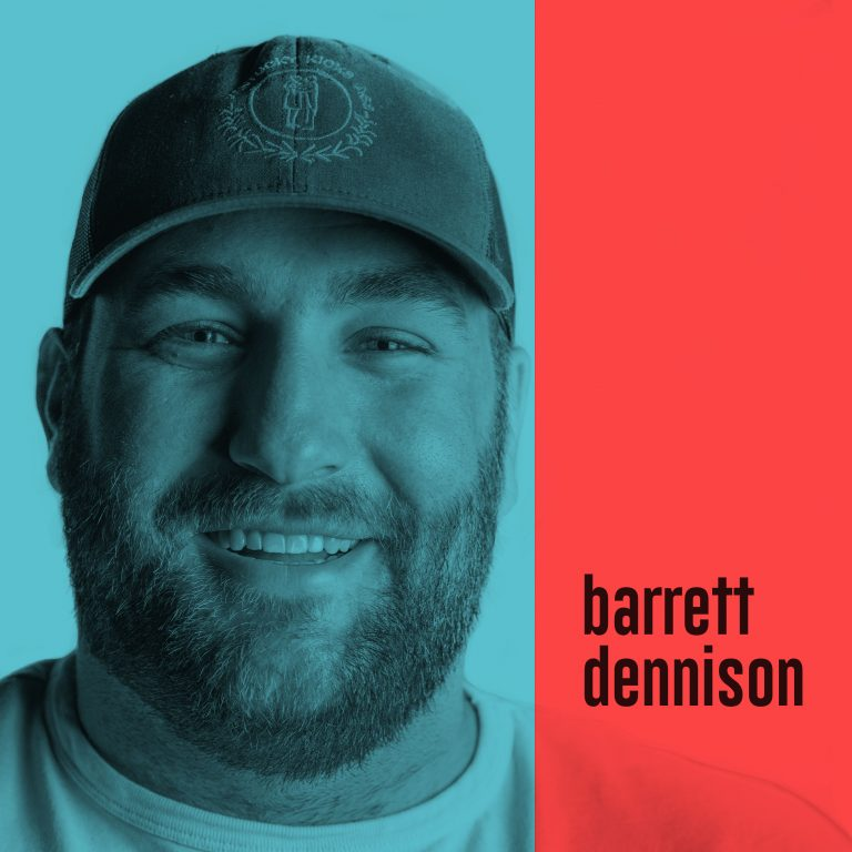 Read more about the article Barrett Dennison